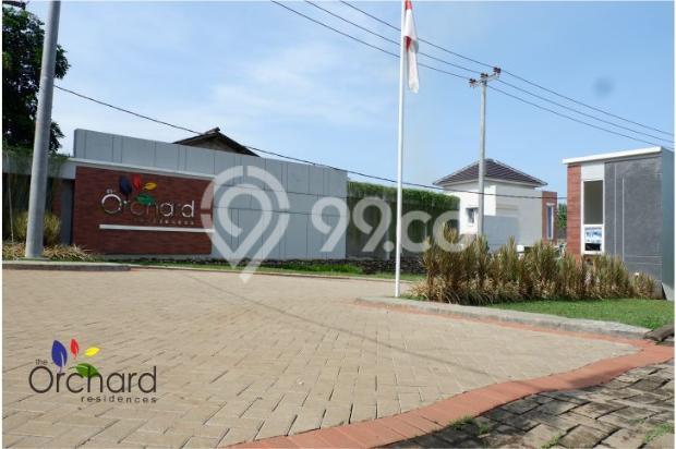 Real Estate, Rumah Taman TOP Residence, Imbal Untung 100 Jt 16049238