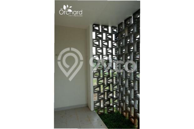 Real Estate, Rumah Taman TOP Residence, Imbal Untung 100 Jt 16049240