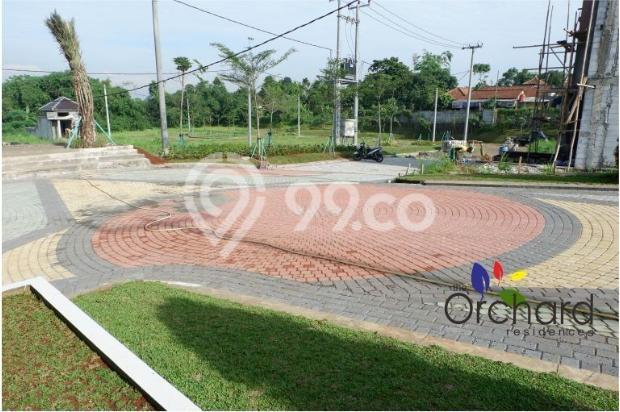 Real Estate, Rumah Taman TOP Residence, Imbal Untung 100 Jt 16049242