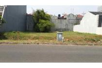 Dijual Tanah siap bangun Di Jl.Panjang Taman Permata Buana , Jakarta barat