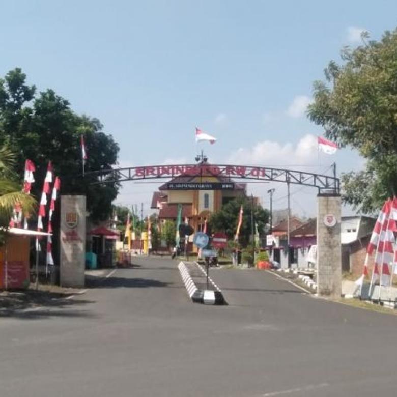 Jual Rumah 2 lantai di Srinindito Manyaran kota semarang