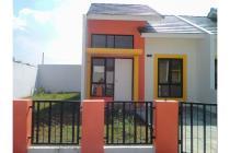 Rumah Murah DP hanya 5 % di Grand Nusa Indah,Cileungsi