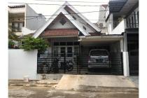 Dijual rumah Nyaman di jl.Mandar Sektor 3A- Bintaro Jaya, Tangsel
