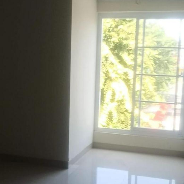 Rumah Baru Gress di Muara Karang Siap Huni