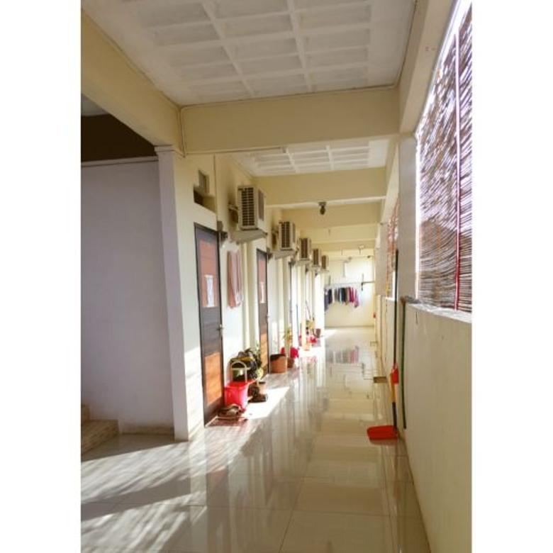 Kost Eksekutif Golden Land Batam Center
