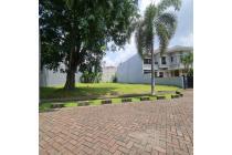 Tanah / Kavling Bukit Gading Villa, uk. 800 m2, Harga 30 M Nego, Kelapa Gading, Jakarta Utara