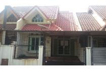 Rumah Siap Huni di Citra 1 EXT