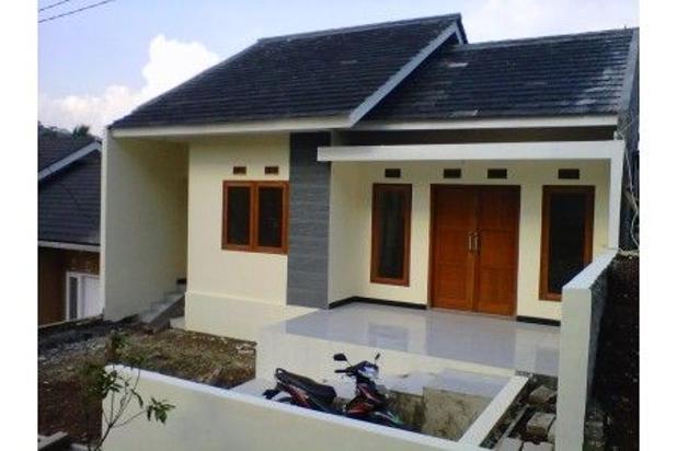 Rumah di jual padalarang murah baru strategis bisa KPR 12181305