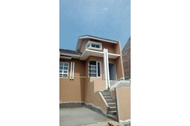 Rumah di jual padalarang murah baru strategis bisa KPR 12181307