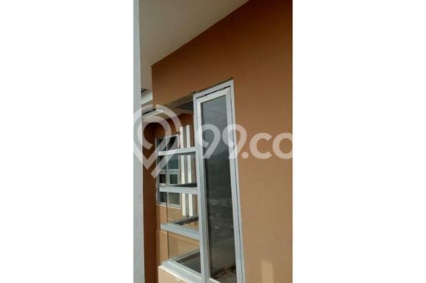 Rumah di jual padalarang murah baru strategis bisa KPR 12181310