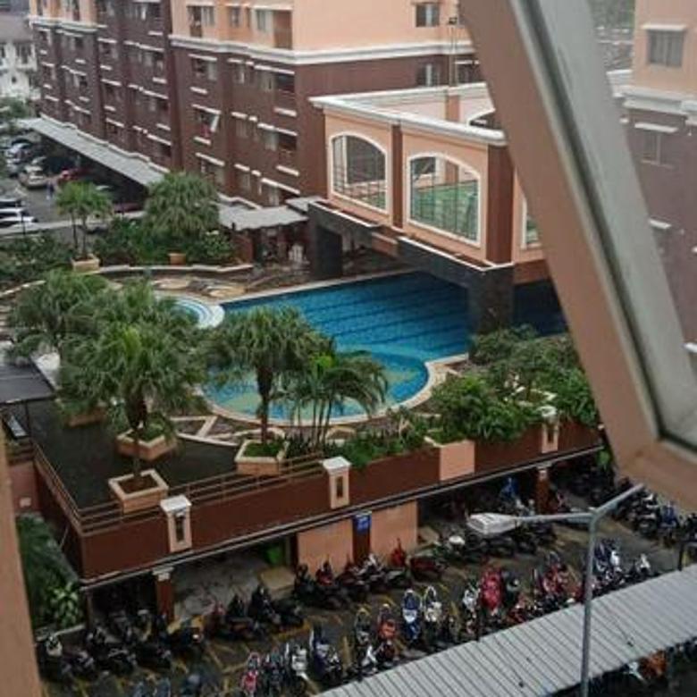 Apartemen City Resort Cengkareng Jakarta Barat  Tower Marigold