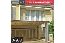 Rumah Clover Grand Orchard, Kelapa Gading, Jakarta Utara
