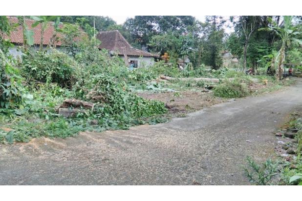Tanah Konsep Cluster Paling Murah Ya Kaveling Pamungkas 15894664