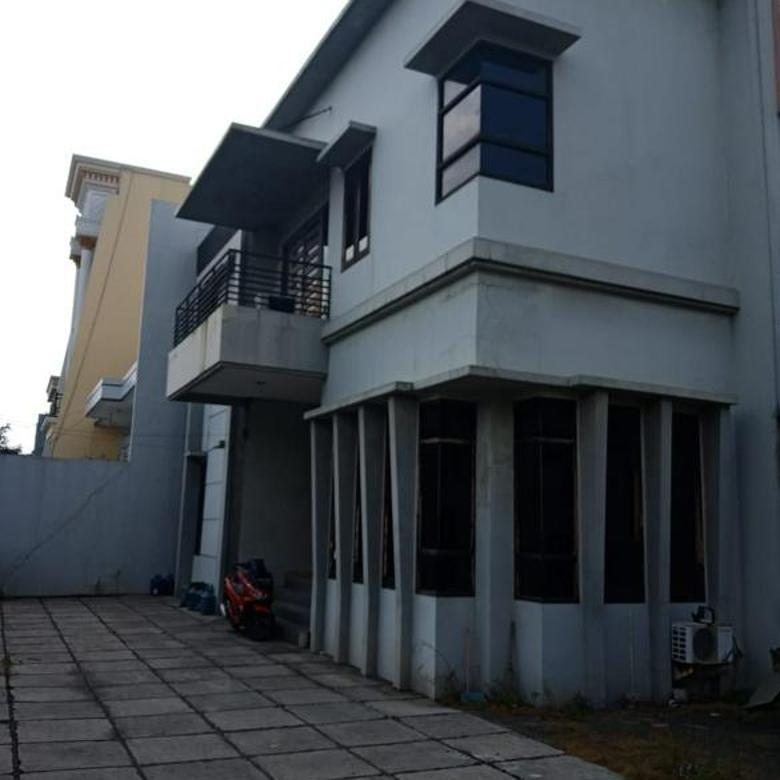 Rumah Hoek dan Kokoh Siap Huni Di Kelapa Lilin, Kelapa Gading