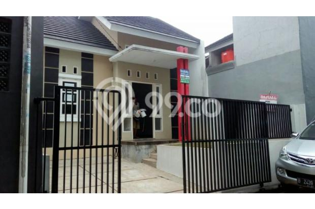 Rumah Siap Huni 3 K Tidur Di Kodau 9001372
