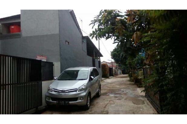 Rumah Siap Huni 3 K Tidur Di Kodau 9001373