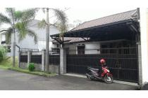 Rumah Dijual Kopo Mas Regency belakang Yogya Kopo Mas