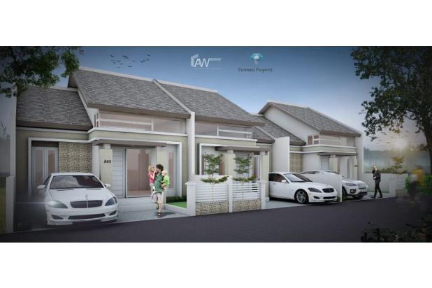 Rp462jt Rumah Dijual