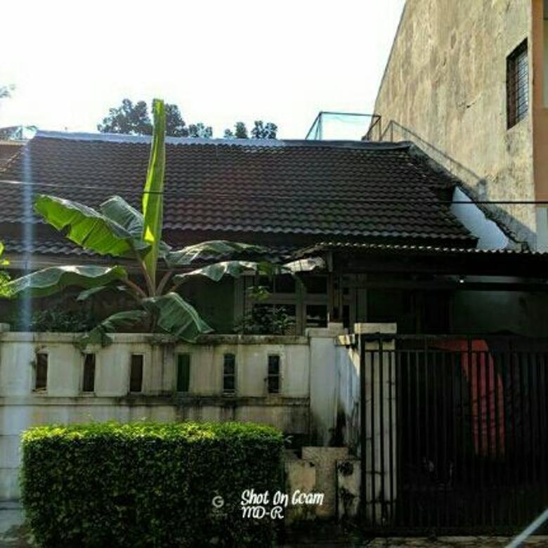 Rumah Idaman di Pamulang type 150