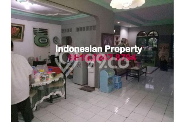 Dijual Rumah di Cipinang Muara, Jual Rumah Murah Cipinang Muara 15893187