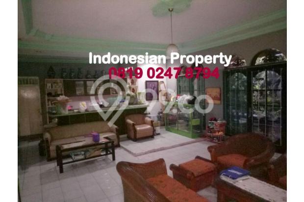 Dijual Rumah di Cipinang Muara, Jual Rumah Murah Cipinang Muara 15893189