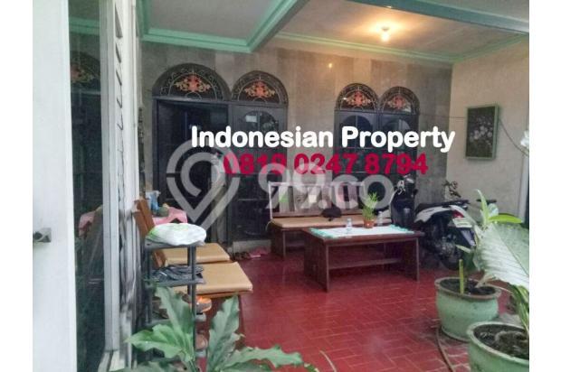Dijual Rumah di Cipinang Muara, Jual Rumah Murah Cipinang Muara 15893195