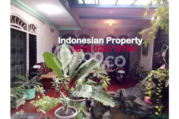 Dijual Rumah di Cipinang Muara, Jual Rumah Murah Cipinang Muara 15893199