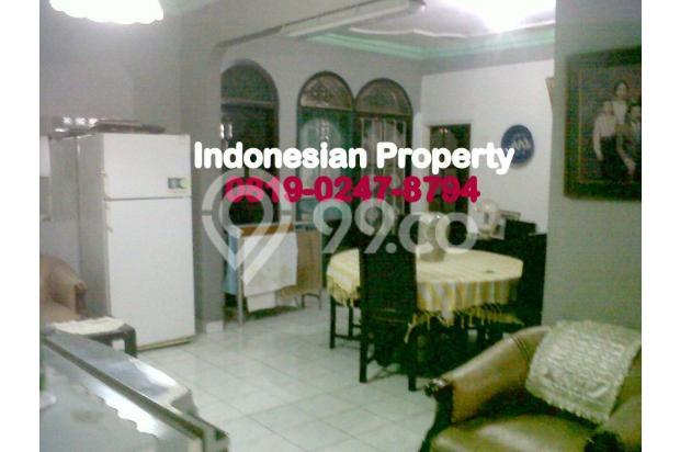 Dijual Rumah di Cipinang Muara, Jual Rumah Murah Cipinang Muara 15893198
