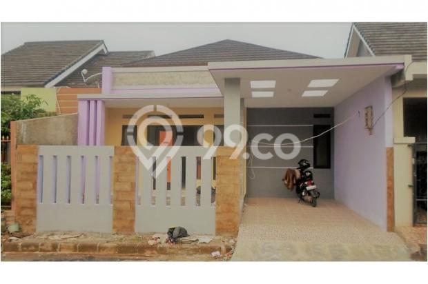 Rumah di Cibinong Bogor Harga 900 Jutaan 9586934