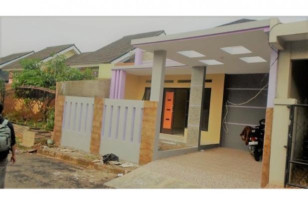 Rumah di Cibinong Bogor Harga 900 Jutaan 9586937