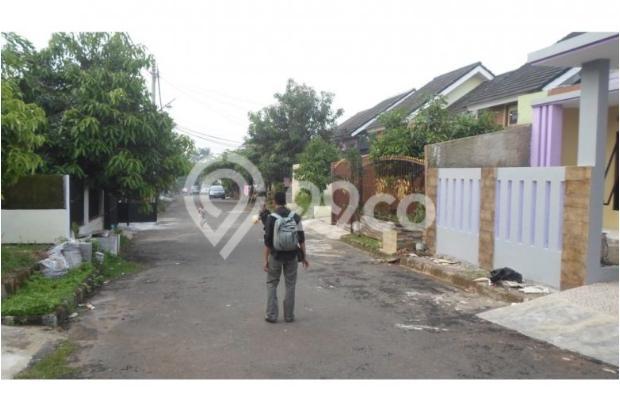 Rumah di Cibinong Bogor Harga 900 Jutaan 9586938
