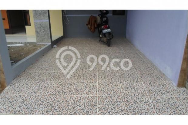 Rumah di Cibinong Bogor Harga 900 Jutaan 9586939