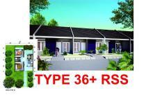 Dijual Rumah Type 36 Minimalis Badarudin Residence 2 Sekayu