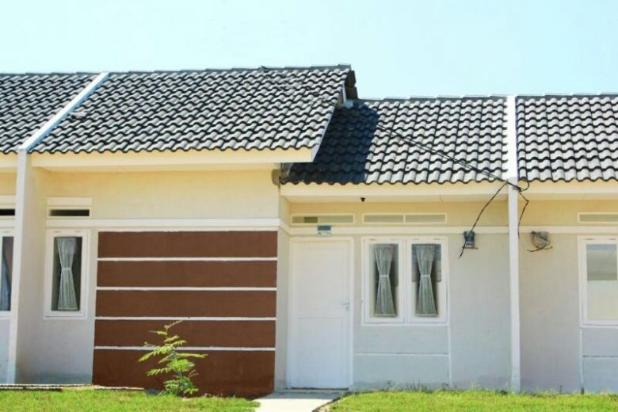 rumah subsidi dijual dibalaraja tangerang dp murah