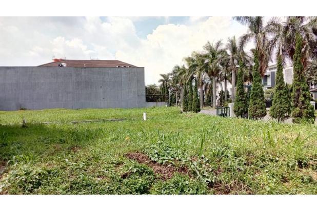 Rp3,93mily Tanah Dijual