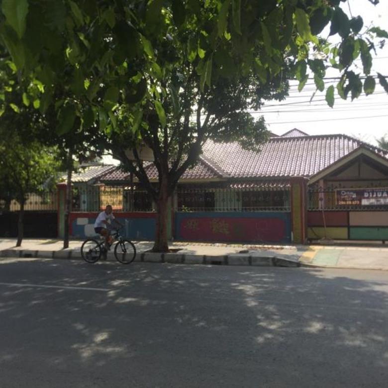 Dijual Rumah Untuk Usaha di Pondok Kelapa, Jakarta Timur