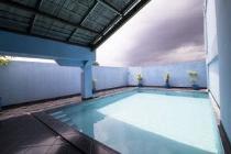 HOTEL DIJUAL CIHAMPELAS BANDUNG INVESTMENT OPPORTUNITY
