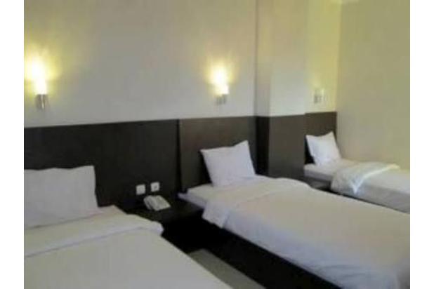 Rp27mily Hotel Dijual