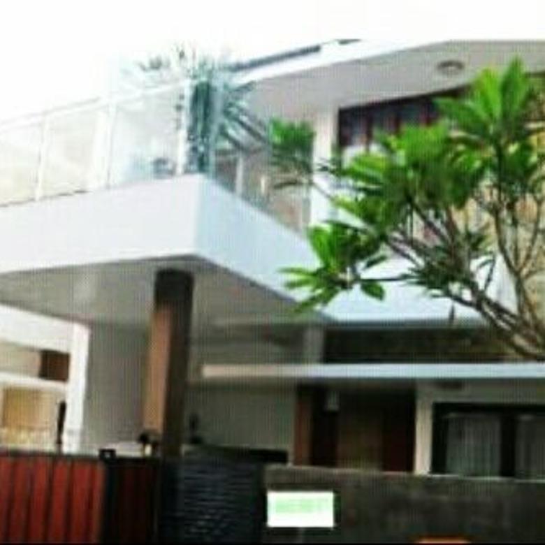 Dijual Rumah Nyaman Siap Huni di Bintaro, Tangerang Selatan