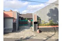 Jual Rumah Kost Jalan Depan Aspal Jl Kaiurang Km 14 Dekat UII