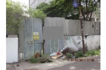 Kavling - Jl. Tanah Abang