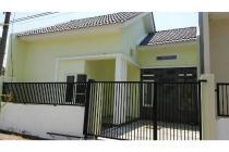 Jual Rumah MURAH , STRATEGIS di Gunung Anyar Jaya Tengah
