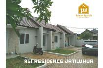 Rumah Syariah RSI Residence Jatiluhur - Jatiasih