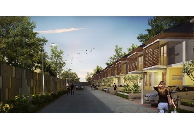 Rumah Strategis Eksklusif Minimalis Daerah Ringroad Barat Jogja Dekat UMY 14319606