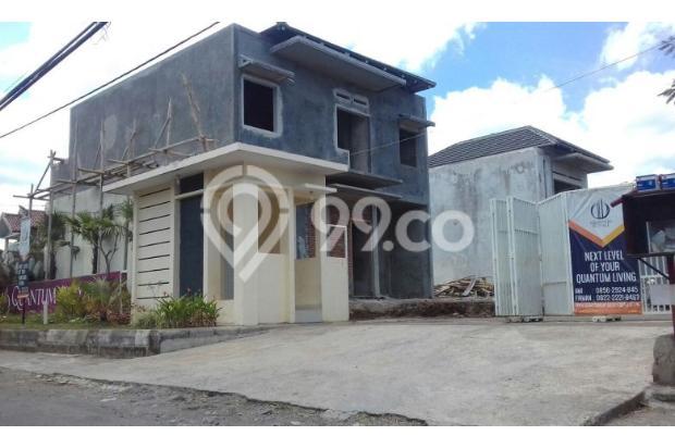 Rumah Strategis Eksklusif Minimalis Daerah Ringroad Barat Jogja Dekat UMY 14319642