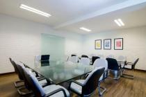 Meeting Room Sewa Per Jam di Pusat Kota Semarang