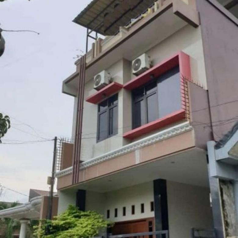 Rumah Megah Dalam Cluste nyaman di THB (L0854)