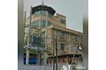 Gedung kantor Daan mogot