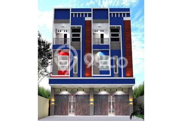 Dijual RUKO Jalan Sutomo, Pontianak Kota, Pontianak 17846739
