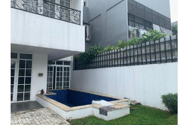 Rp16,5mily Rumah Dijual
